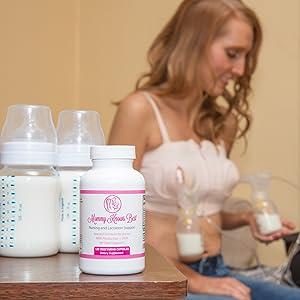 For that breast milk herb idea congratulate