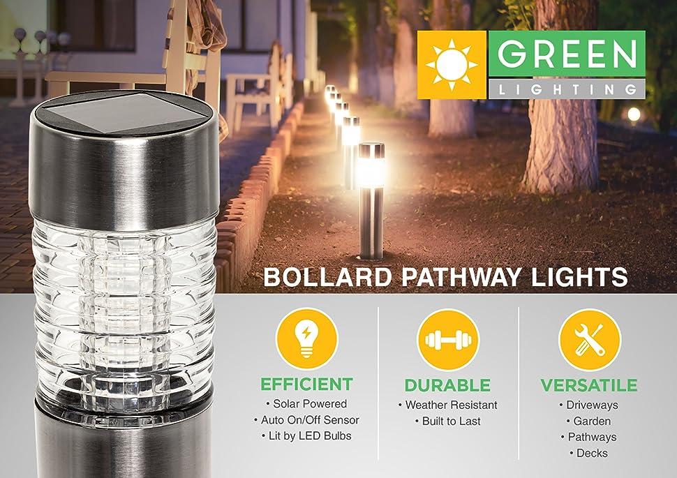 bollard pathway lights - Bollard Lights