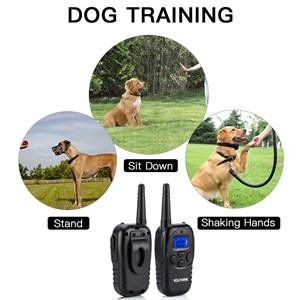 Youthink Dog Training Collar