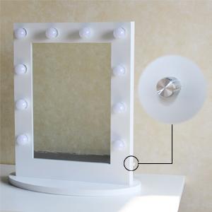 Amazon Com Chende White Hollywood Makeup Vanity Mirror