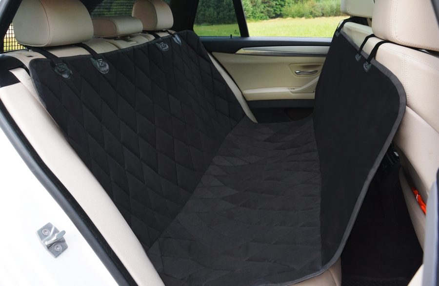 top rated hammock dog car seat cover for cars suvs and trucks waterproof highly. Black Bedroom Furniture Sets. Home Design Ideas