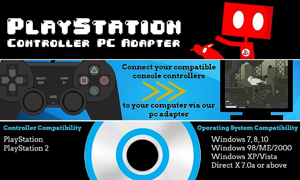 download driver gamepad pc