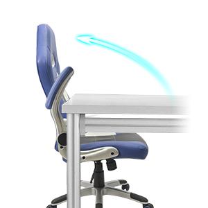 Homall Racing Chair Ergonomic High Back Gaming