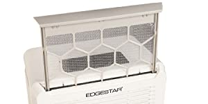 how to clean filter in an energy star dehumidifier