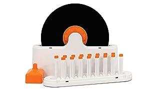 Amazon Com Vinyl Styl Deep Groove Record Washer System