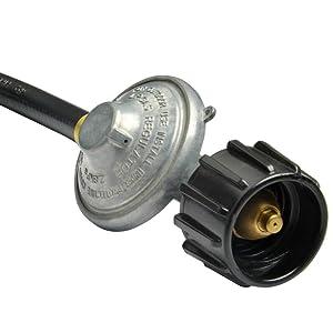 Amazon Com Onlyfire Universal Qcc1 Low Pressure Propane