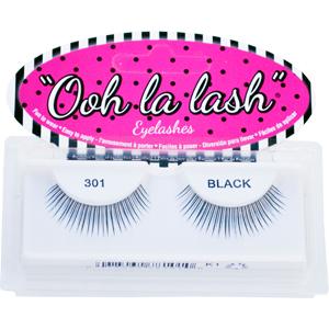 160c25b3334 Ooh La Lash Strip Eyelash #301 - BOGO (Buy 1, Get 1 Free Deal), Ooh La Lash  False Eyelashes - Madame Madeline Lashes