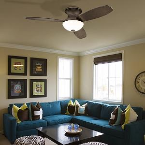 44 encore possini euro bronze hugger ceiling fan amazon this 44 encore hugger style ceiling fan from possini euro design features a trim and compact design making it ideal for use in smaller rooms or rooms with mozeypictures Choice Image
