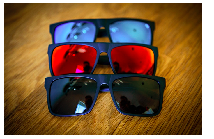 titanium sunglasses 55fc  Product description The LEVEL Titanium Sunglasses