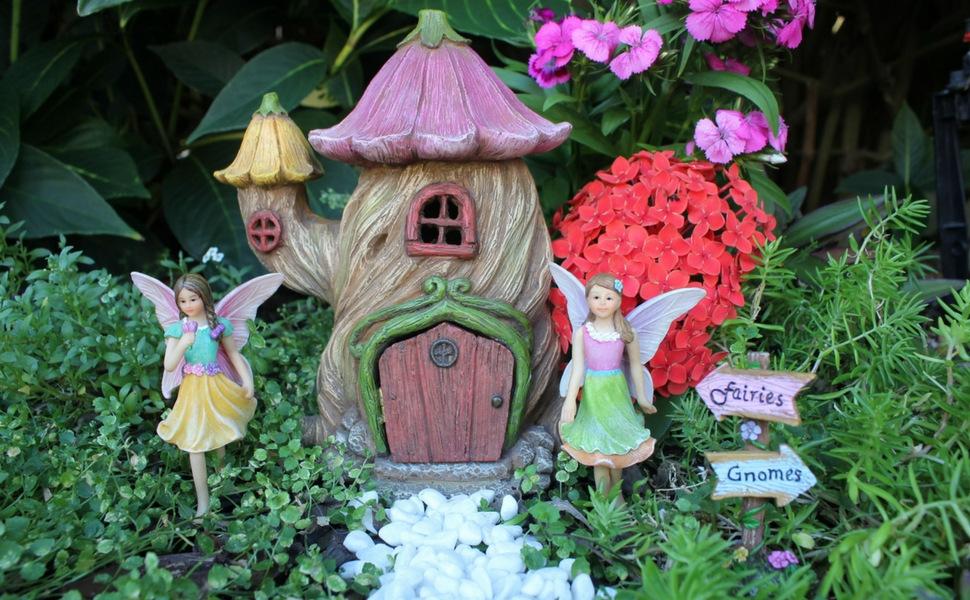 Fairy Garden   Beach Themed Fairy Garden Luxury Project On ..