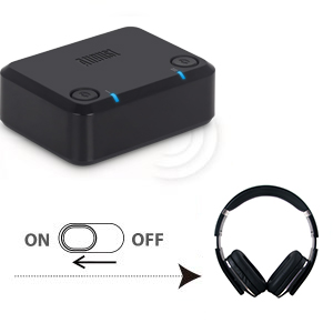 Amazon.com: August MR270 Bluetooth Transmitter Optical and
