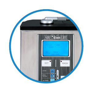 Amazon Com Air Water Life Aqua Ionizer Deluxe 9 0 Best