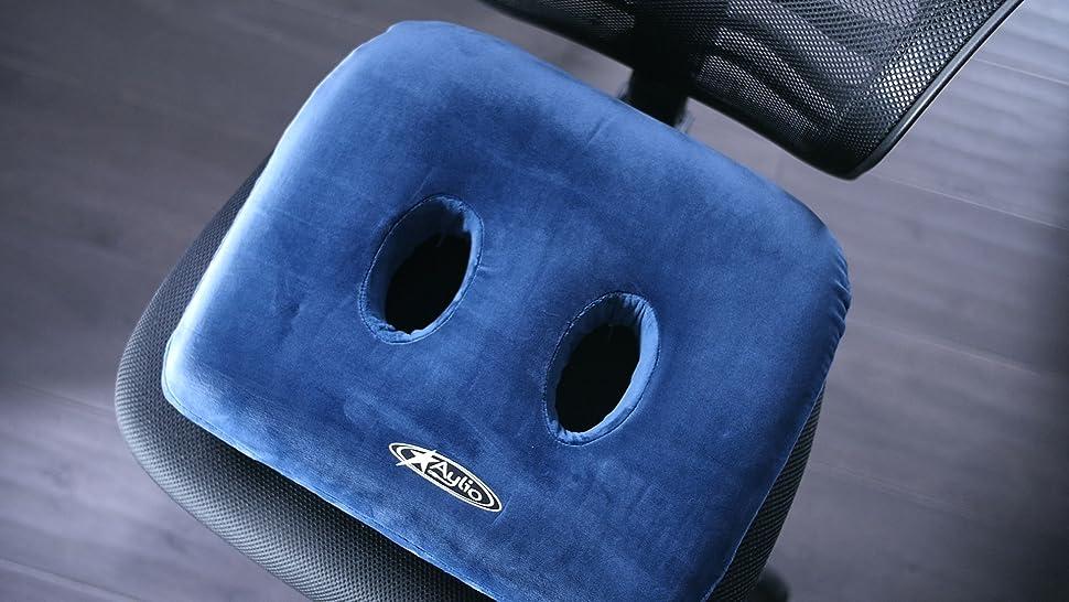 Amazon Aylio Ischial Tuberosity Bursitis Seat Cushion