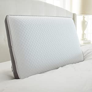 all perfect cloud memory foam pillows are naturally and dust mite resistant