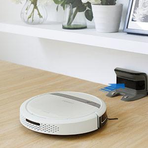 Amazon Com Ecovacs Deebot M88 Vacuum Floor Cleaning