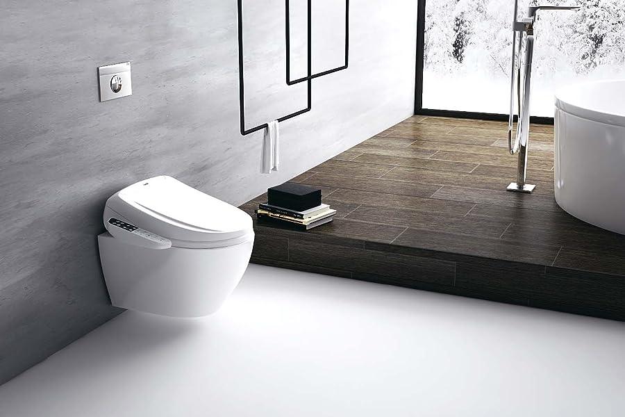 Beir Advanced Bidet Seat Br 300 Smart Toilet Seat