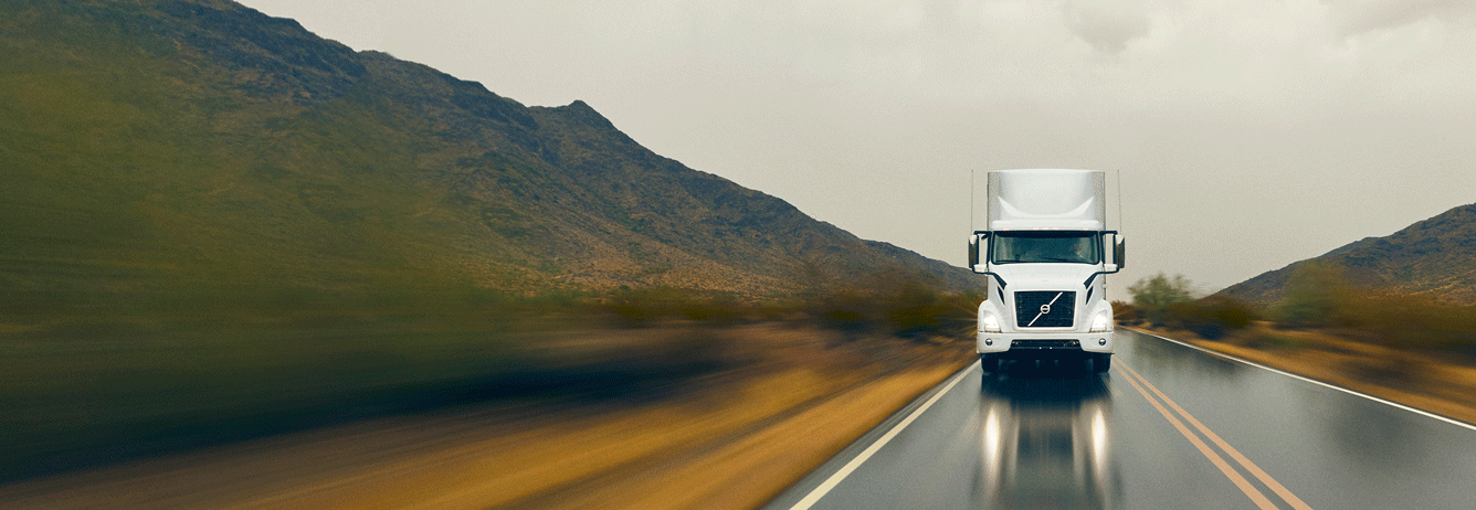 Amazon Wants More Tractor-Trailers