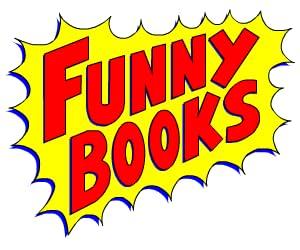 ComiXology, Digital Comics: Buy Once, Read Anywhere
