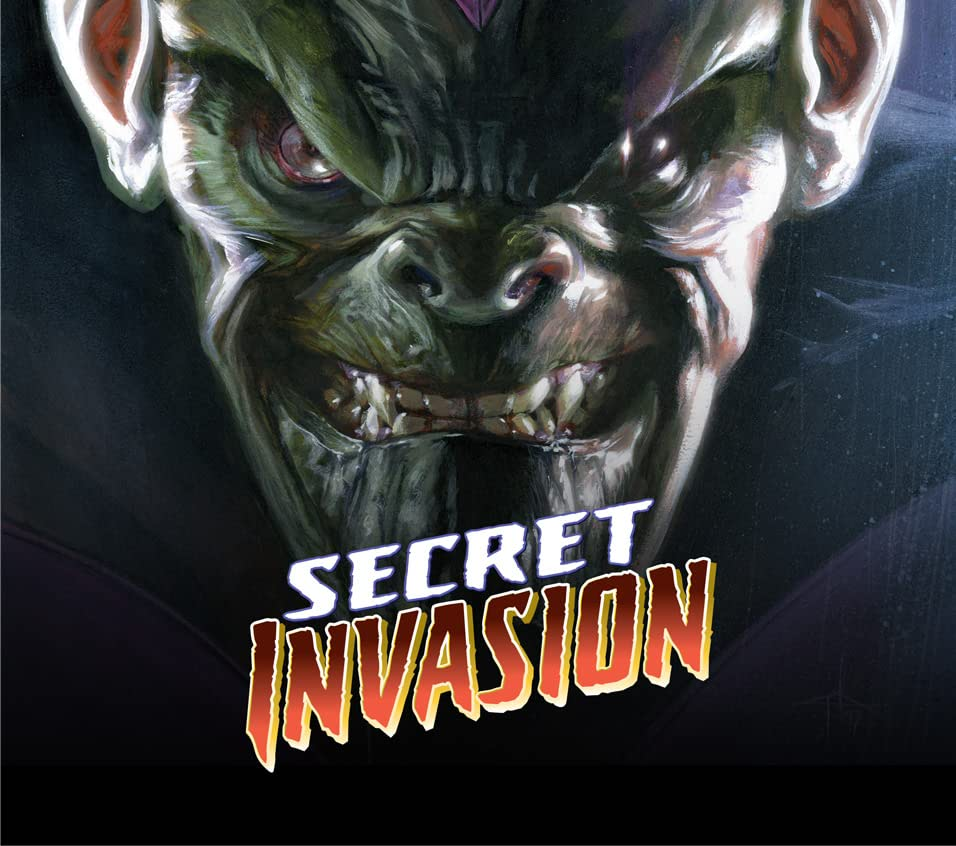 Secret Invasion: The Complete Event