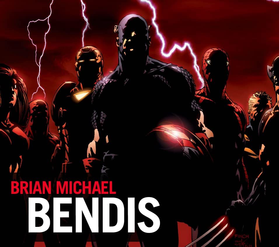 Best of Bendis