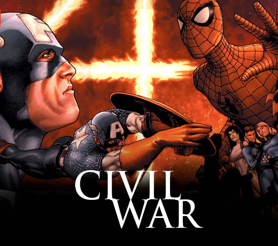 Civil War: The Complete Event