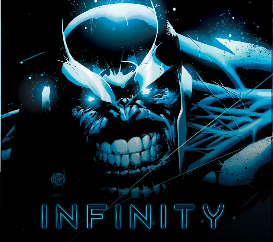 Infinity: The Complete Event