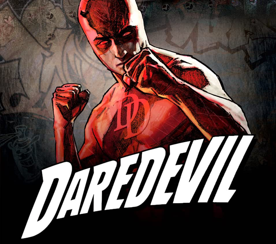 Daredevil Must-Reads