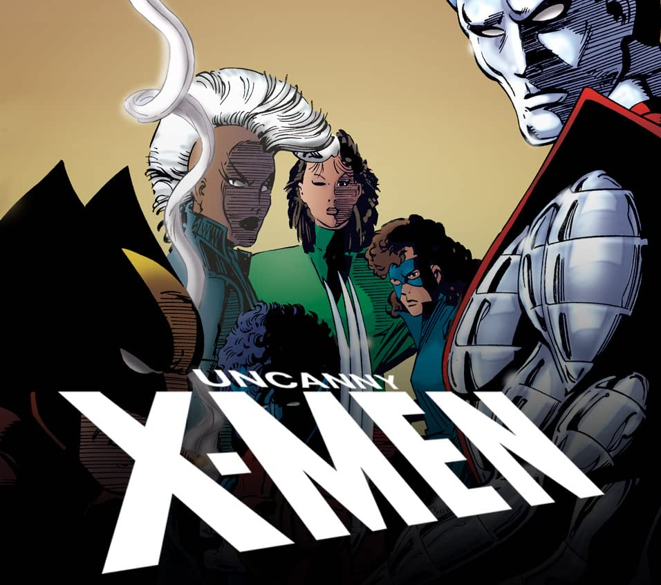 Uncanny X-Men Must-Reads