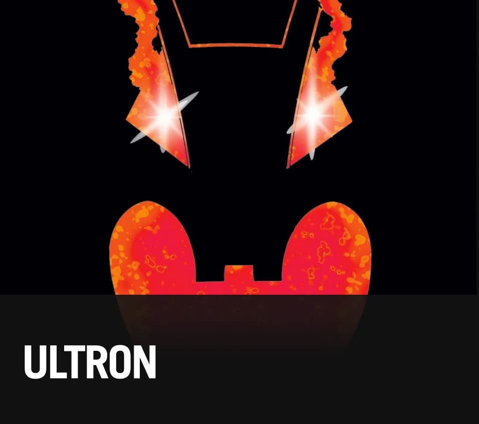 Ultron: The Living Automaton