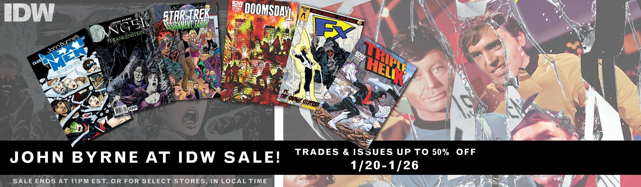 John persons comics for sale - John Persons Comics For Sale 52