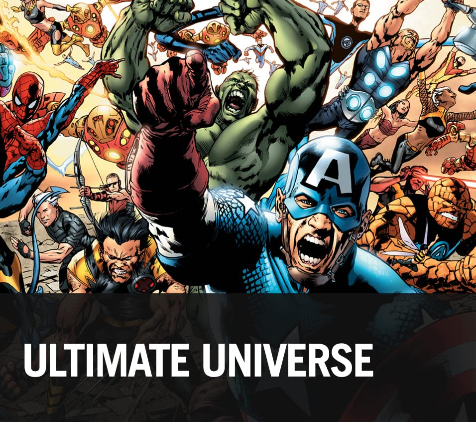 Best Ultimate Marvel Moments