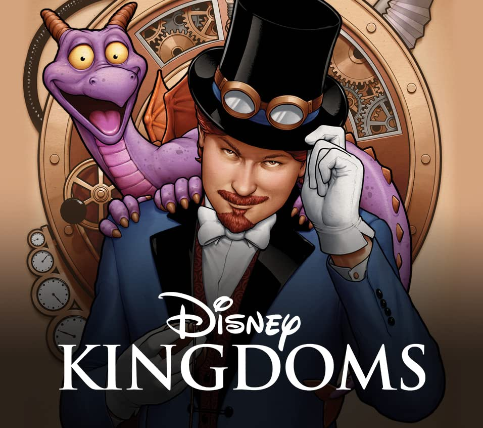 Disney Kingdoms
