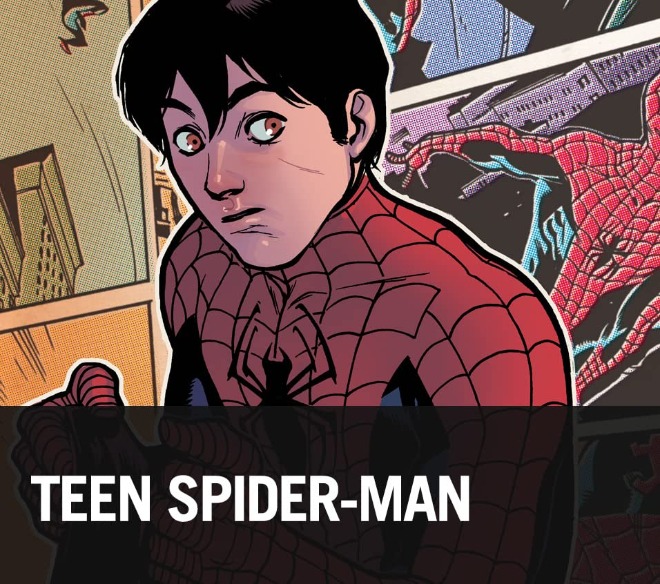 Teen Spider-Man