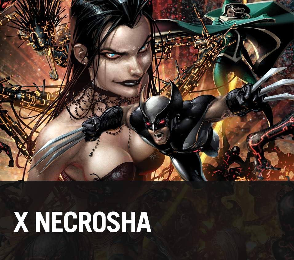 X Necrosha
