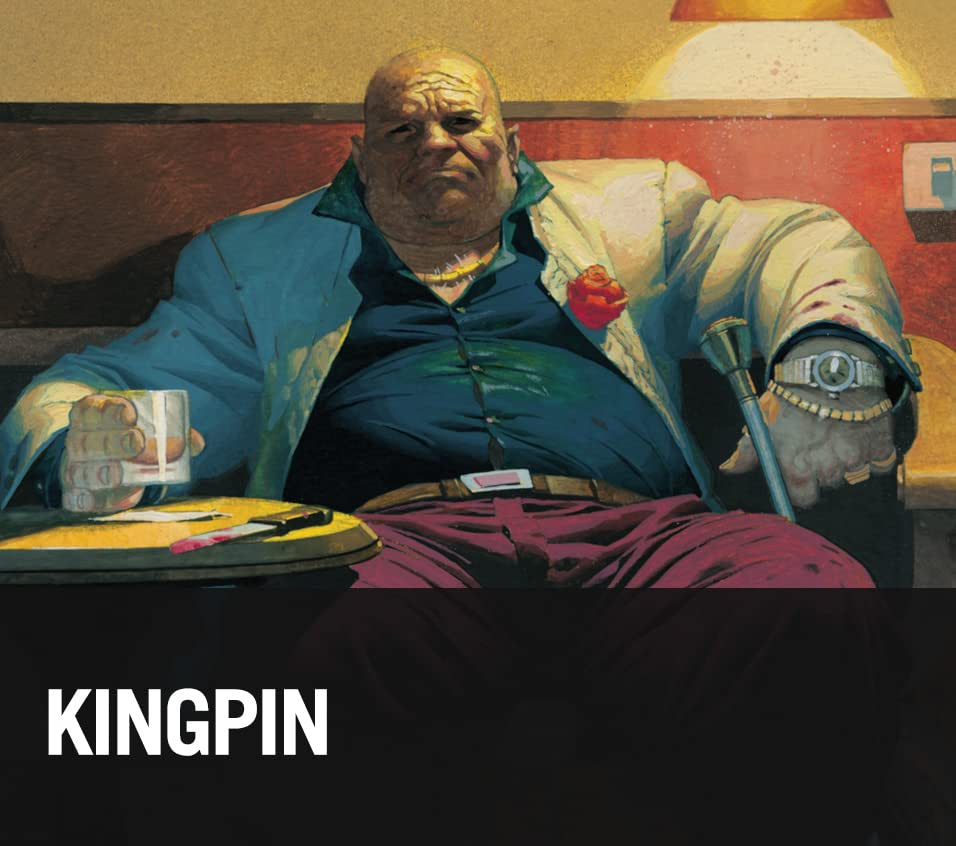 The Kingpin