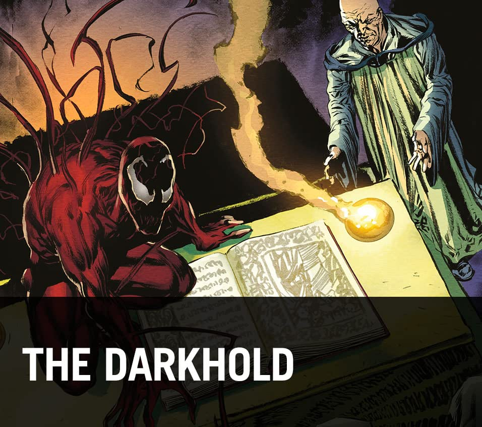 The Darkhold
