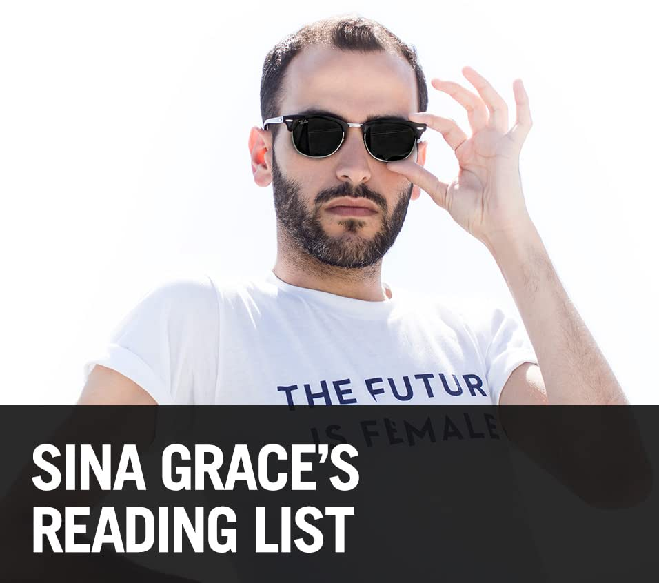 Sina Grace's Reading List