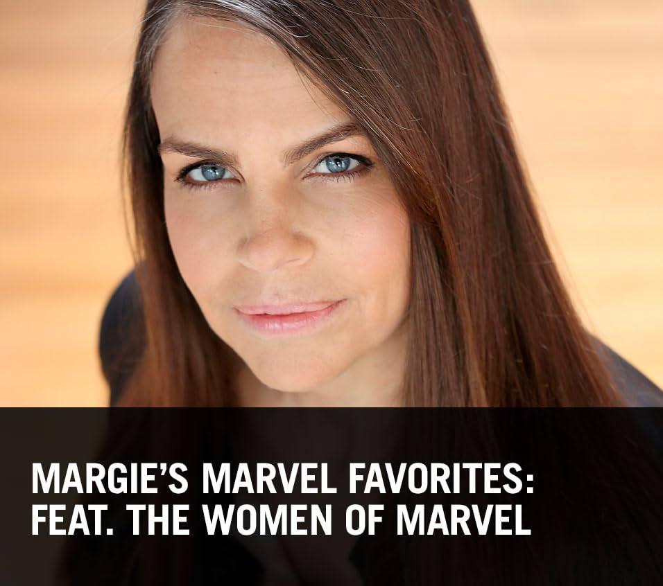 Margie's Marvel Favorites