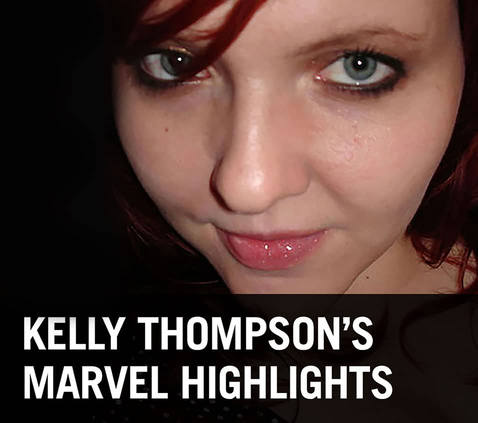 Kelly Thompson's Marvel Highlights