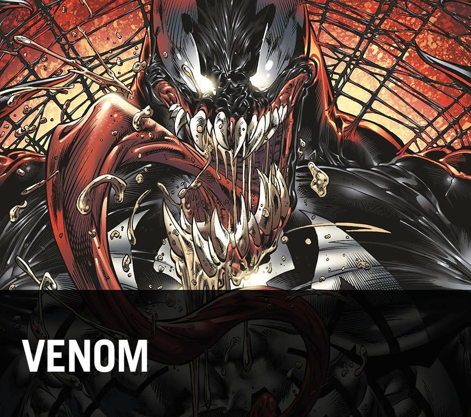 Venom: Eddie Brock