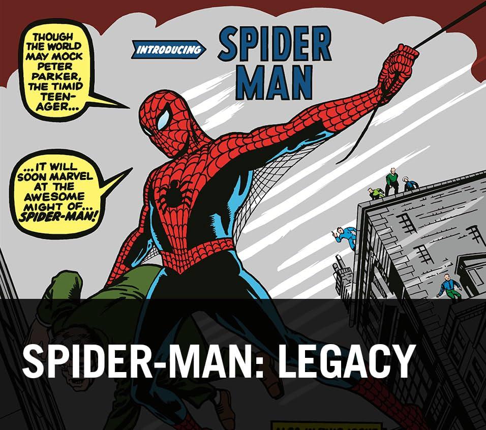 Spider-Man: Legacy