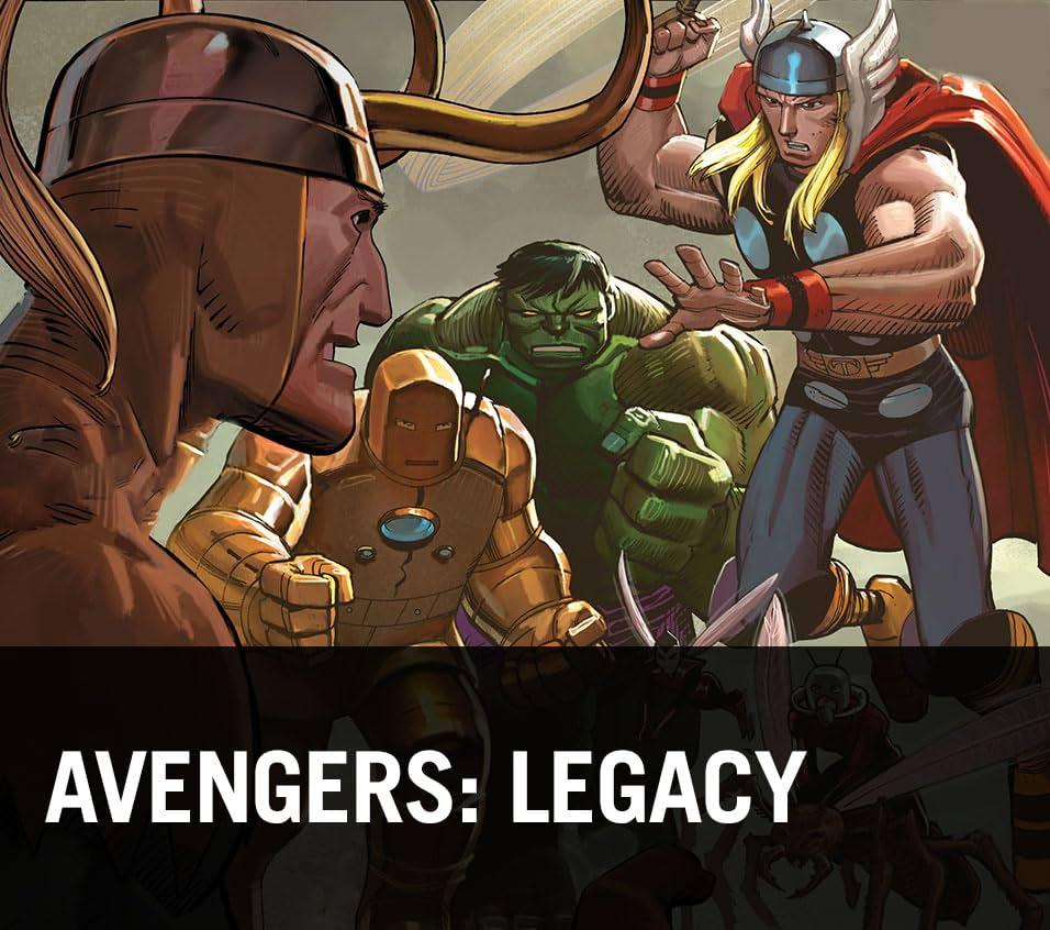 Avengers: Legacy