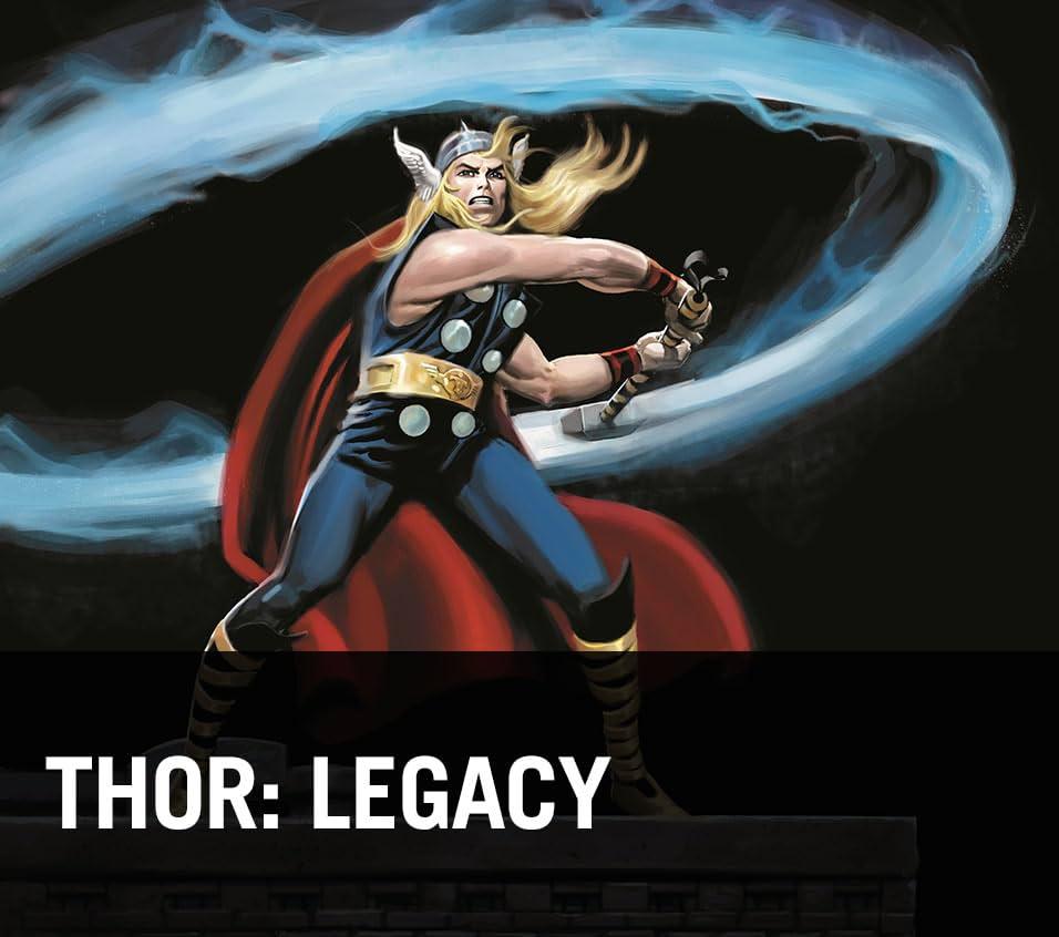 Thor: Legacy