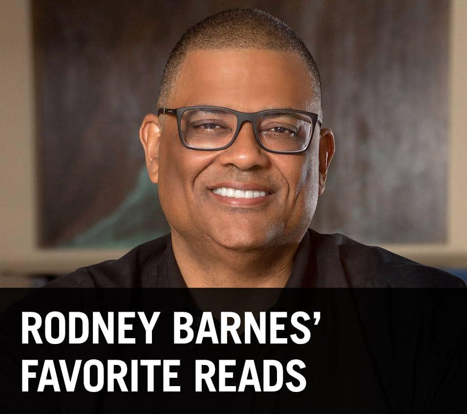 Rodney Barnes' Favorite Reads