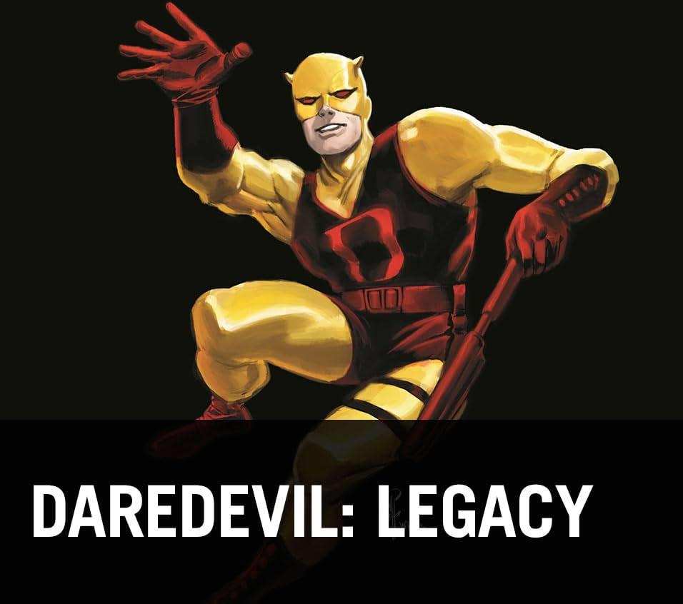 Daredevil: Legacy