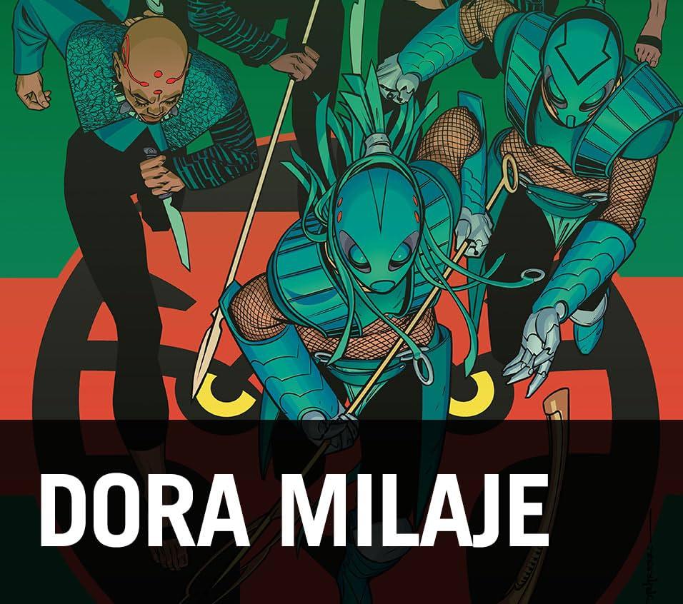 Dora Milaje