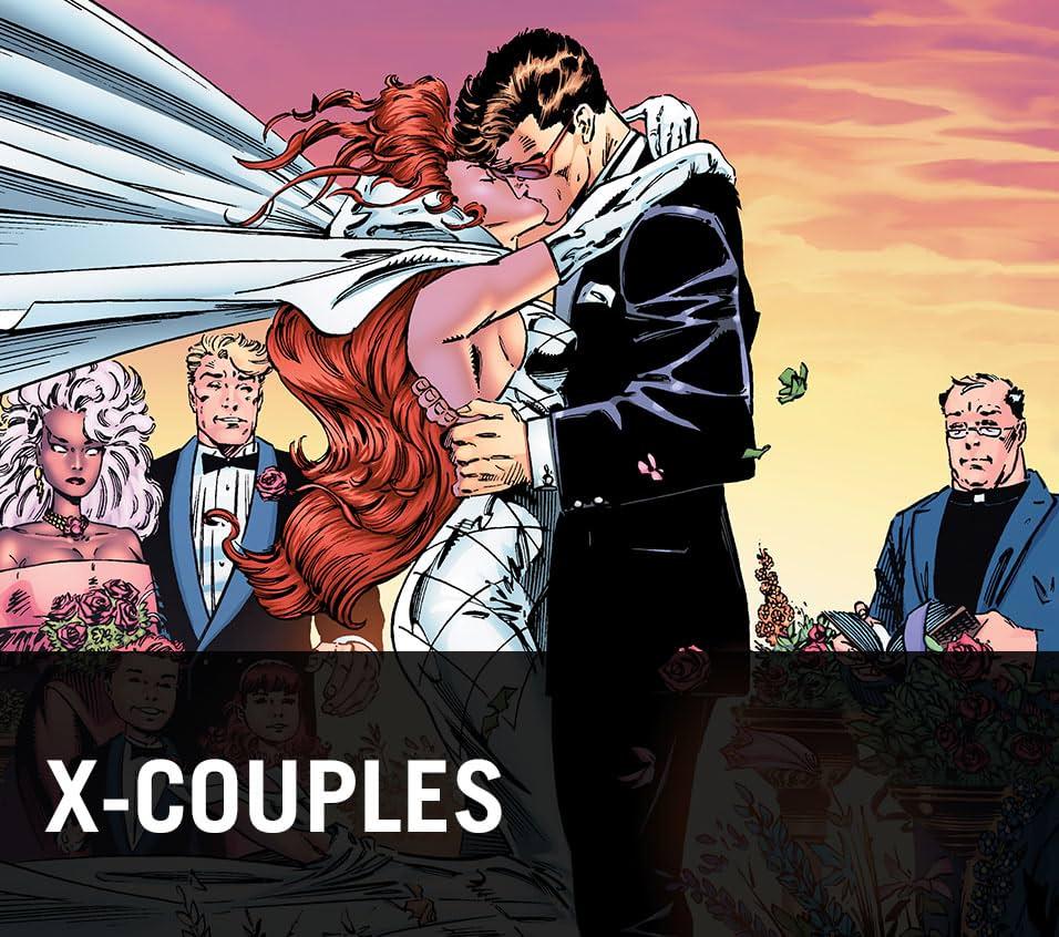 X-Couples