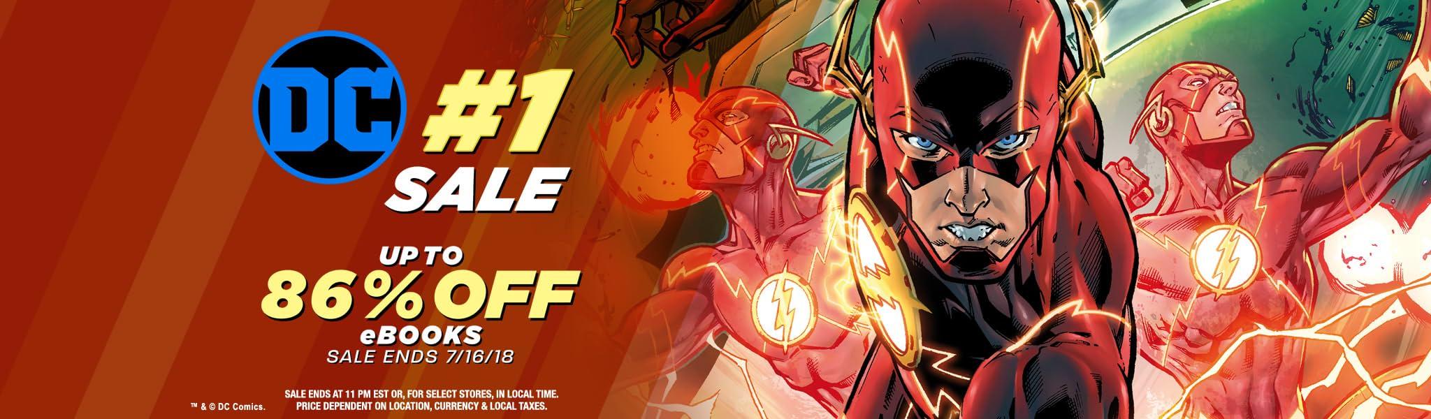 Dc 1s sale comics by comixology dc 1s sale fandeluxe Images