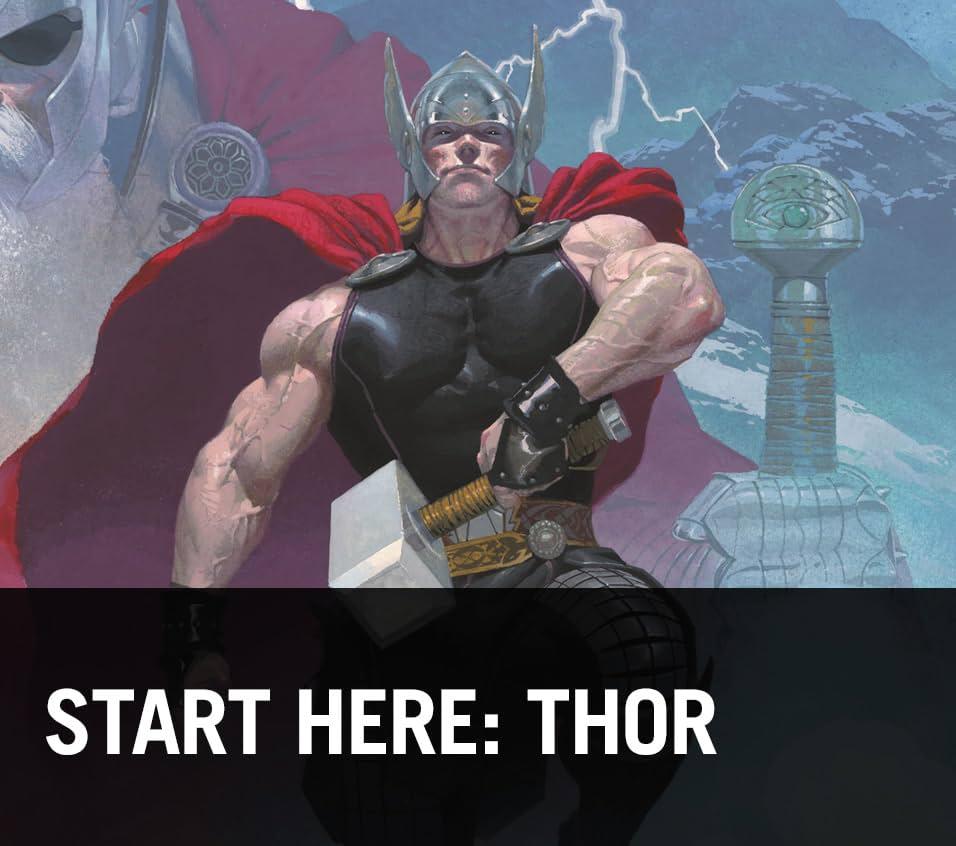 Start Here: Thor