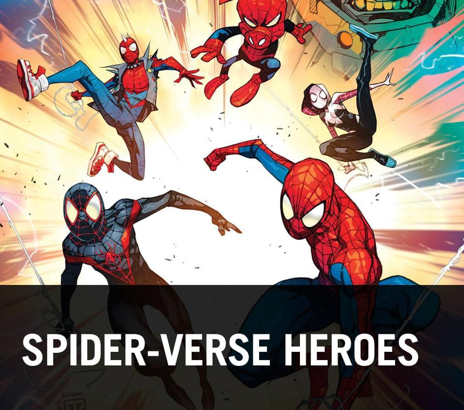 Spider-Verse Heroes
